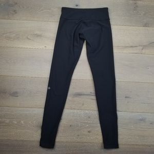 Lululemon Fitted Skinny Yoga Pants size 6